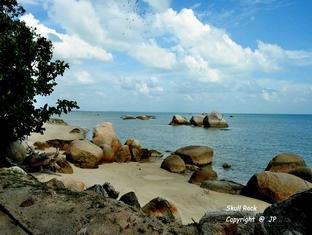 Villa Pulau Besar Malacca / Melaka - Widok