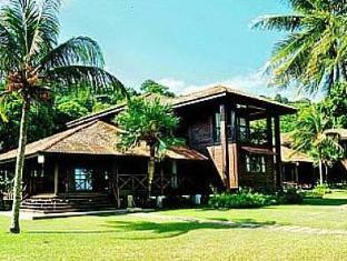 Villa Pulau Besar Malacca / Melaka - Exterior