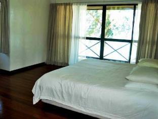 Villa Pulau Besar Malacca / Melaka - Pokój gościnny