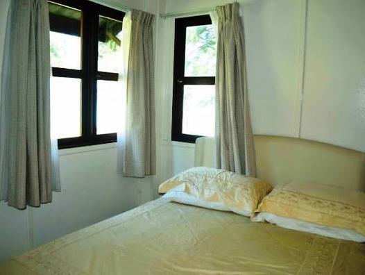 Villa Pulau Besar Malacca / Melaka - Guest Room