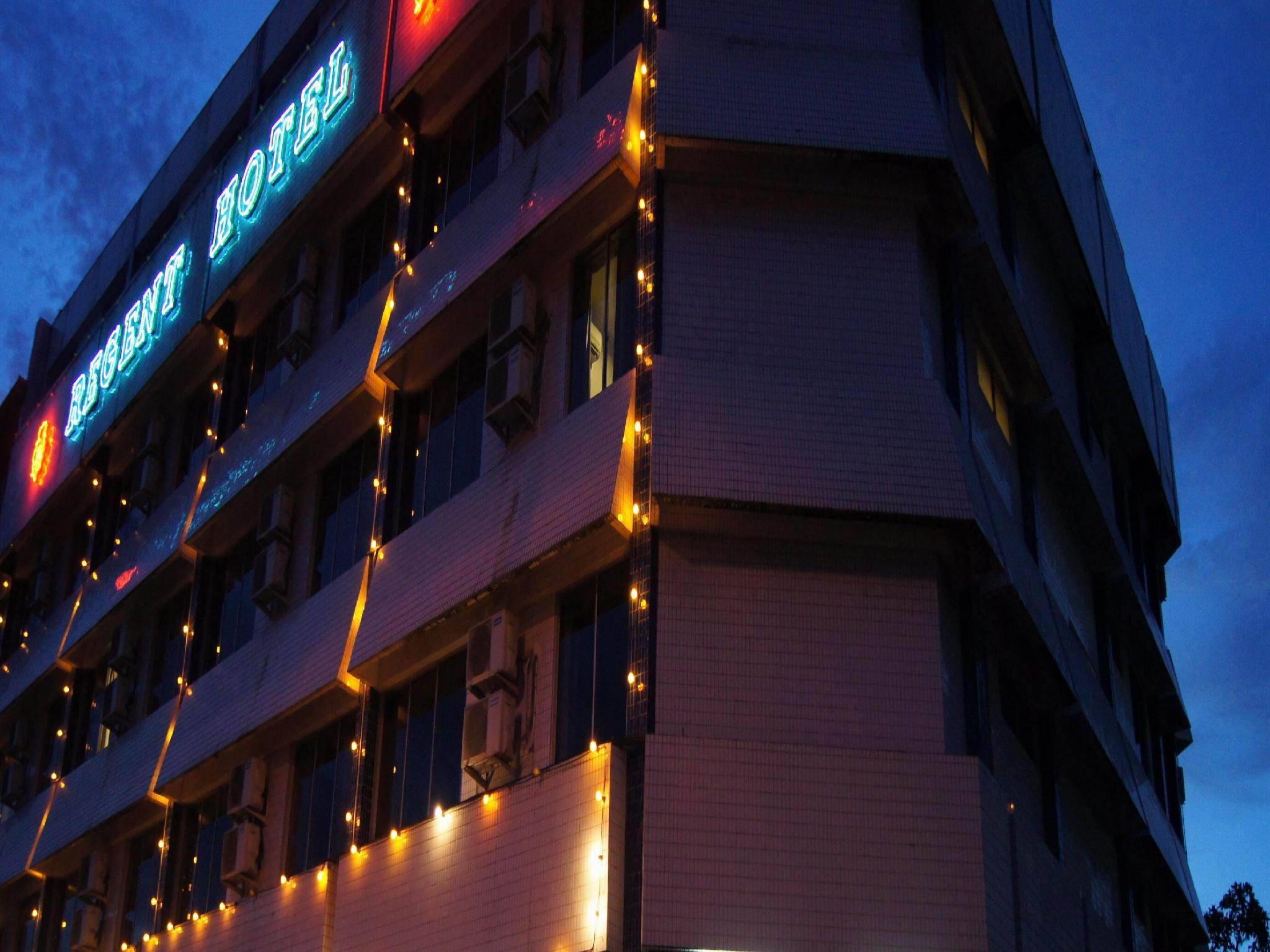 Regent Hotel - Hotels and Accommodation in Malaysia, Asia