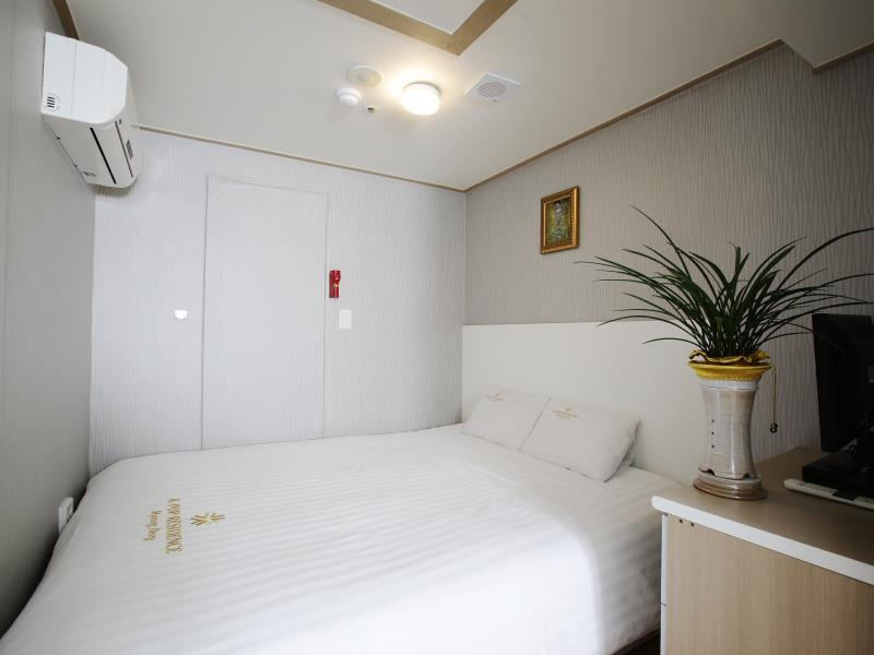 K Pop Residenceâ…  - Hotels and Accommodation in South Korea, Asia