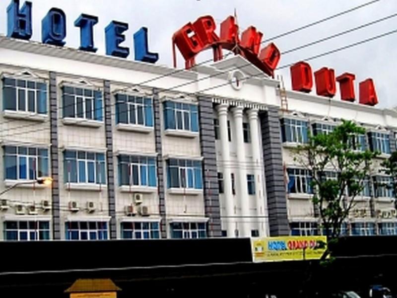 Hotel Grand Duta Palembang Palembang