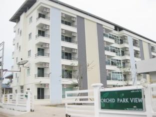 Orchid Park View Apartment Pathum Thani