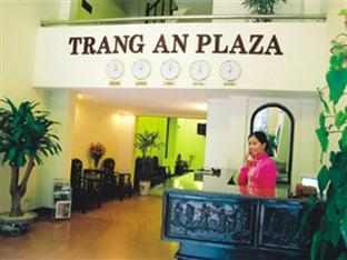 Trang An Plaza Hotel - Hang Bun - Hotell och Boende i Vietnam , Hanoi