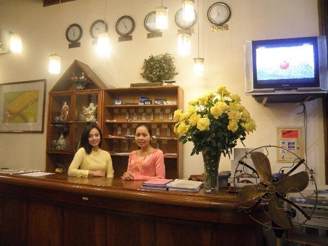 Elegant Hotel - Hotell och Boende i Vietnam , Hanoi