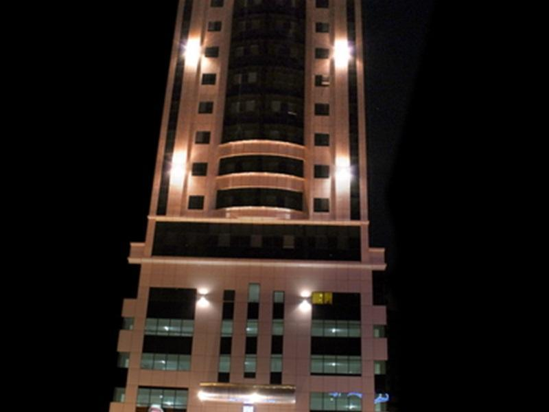 Al Hayat Hotel Suites - Hotels and Accommodation in United Arab Emirates, Middle East