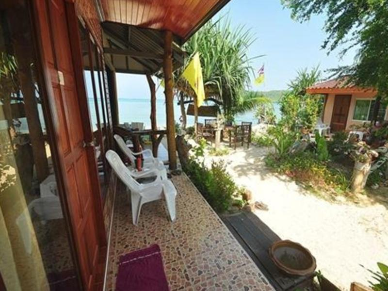 Dee Dee Beach House - Hotels and Accommodation in Thailand, Asia