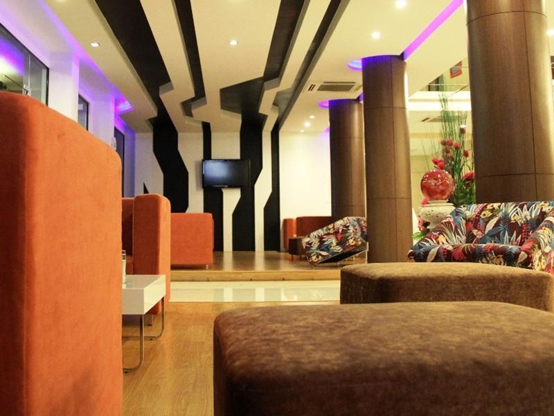 Hotell The One Hotel i , Bueng Kan. Klicka för att läsa mer och skicka bokningsförfrågan