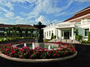 kensington english garden resort khaoyai