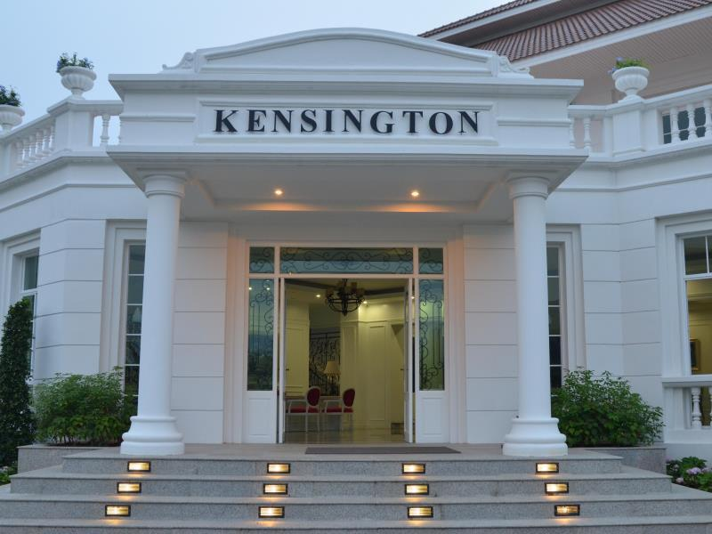 Kensington English Garden Resort Khaoyai - Hotels and Accommodation in Thailand, Asia