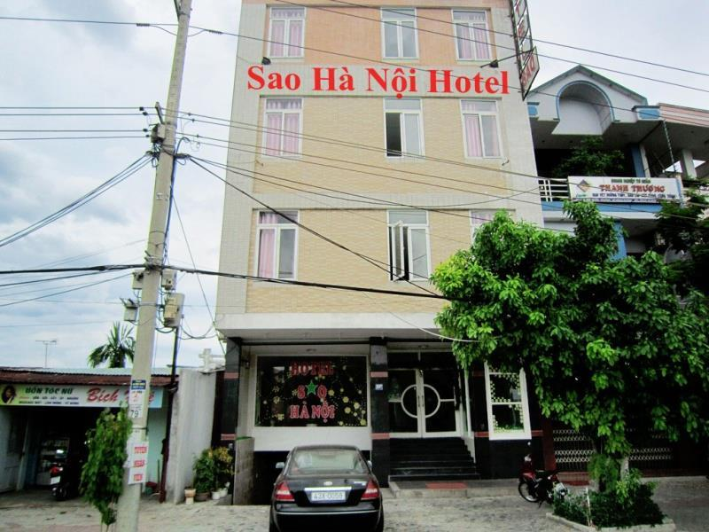 Sao Ha Noi Hotel Danang - Hotell och Boende i Vietnam , Da Nang