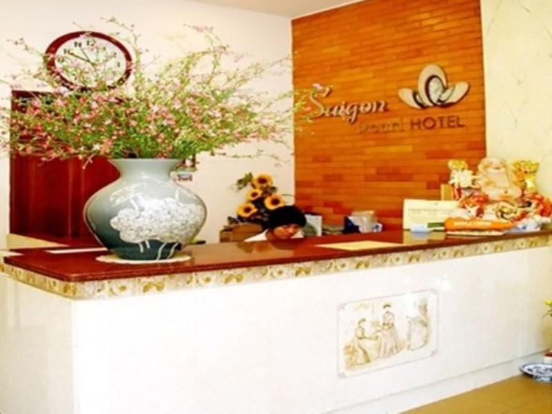 Saigon Pearl Hotel - Xa Dan - Hotell och Boende i Vietnam , Hanoi