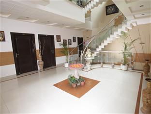 Hotel Sunstar New Delhi and NCR - Interior View
