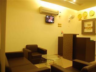 Hotel Sunstar New Delhi and NCR - Reception