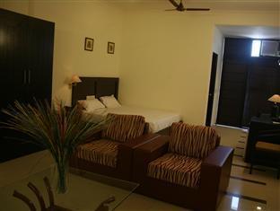 Hotel Sunstar New Delhi and NCR - Superior Room