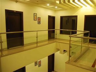 Hotel Sunstar New Delhi and NCR - Hotel Interior