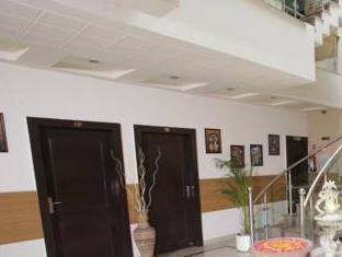 Hotel Sunstar New Delhi and NCR - Interior