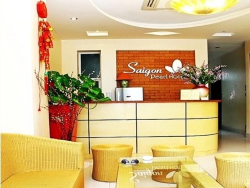 Saigon Pearl Hotel - Le Duc Tho - Hotell och Boende i Vietnam , Hanoi