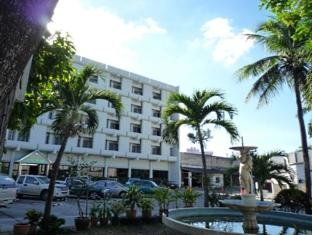 Hatyai Greenview Hotel 合艾绿怡酒店