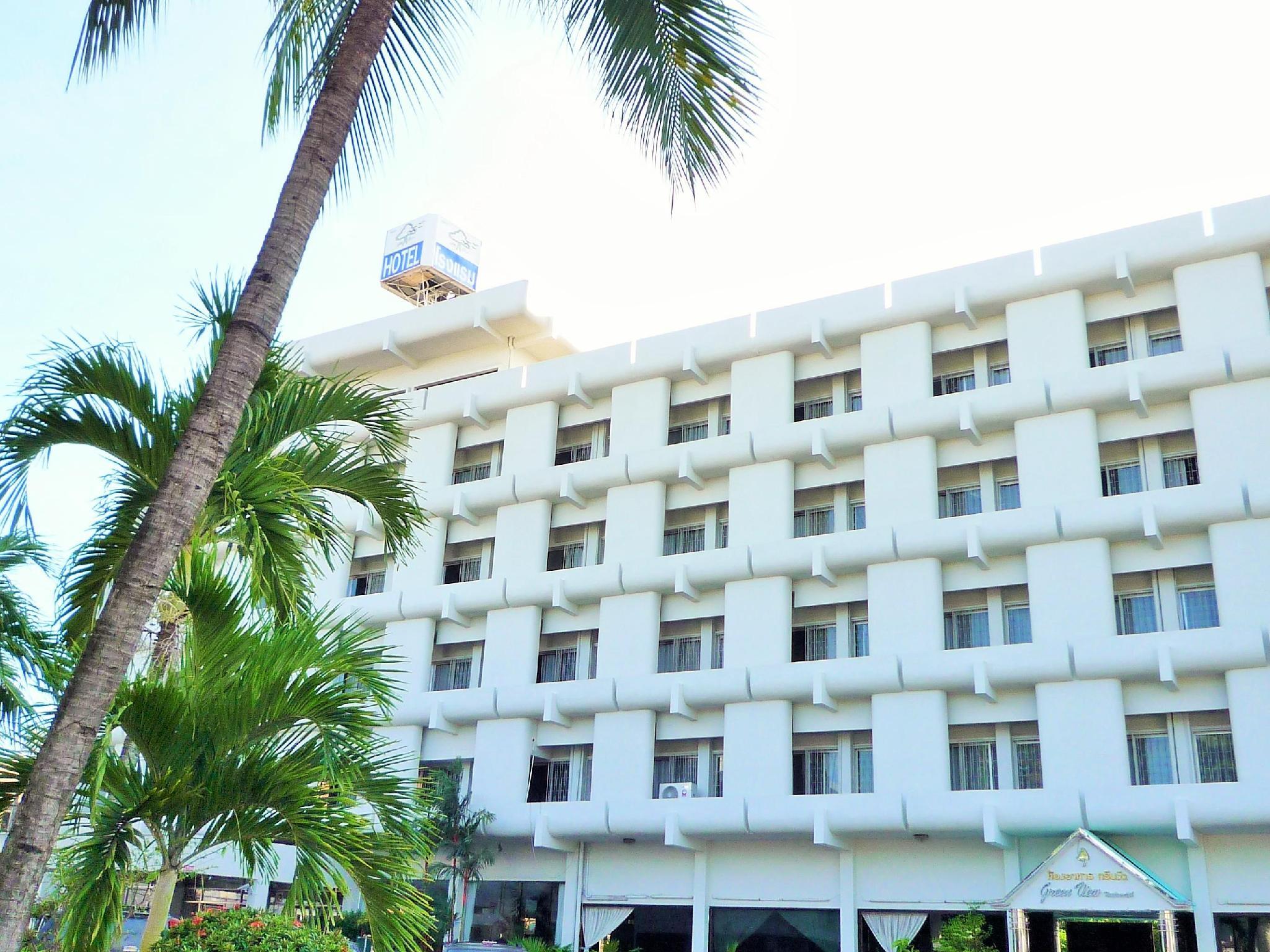 Hatyai Greenview Hotel