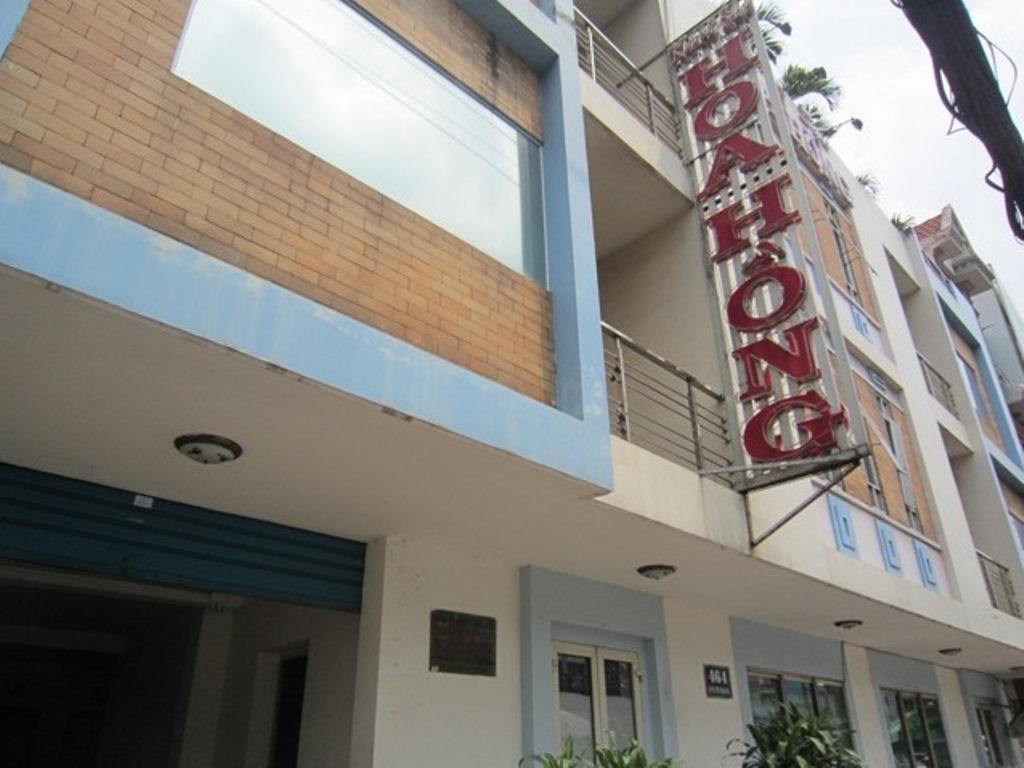 Hoa Hong Hotel - Etown - Hotell och Boende i Vietnam , Ho Chi Minh City