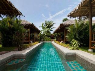 Bamboo Heavenhome Phuket - Bungalow (2 Adults)
