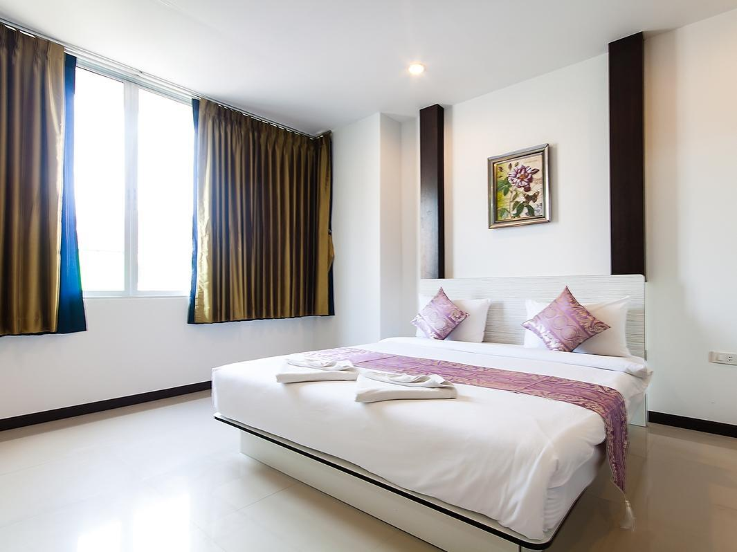 Hotell Cottage Phuket i Patong, Phuket. Klicka för att läsa mer och skicka bokningsförfrågan