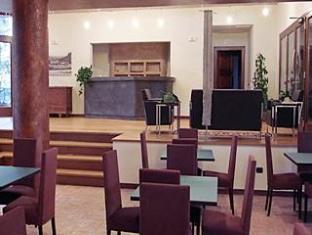 Janas Country Resort Mores - Restaurant