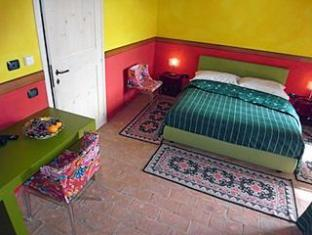 Janas Country Resort Mores - Guest Room