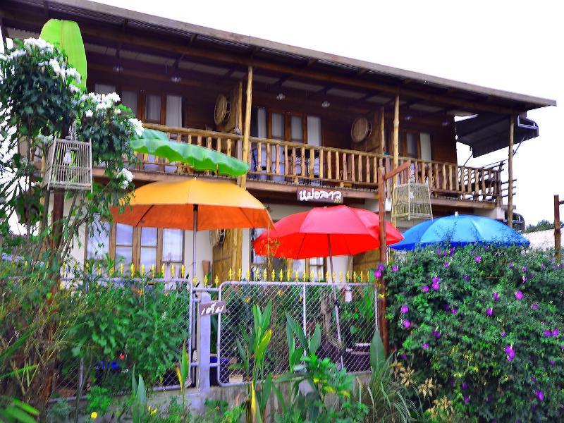 Hotell Mhorlao@Chiangkhan i , Chiangkhan. Klicka för att läsa mer och skicka bokningsförfrågan