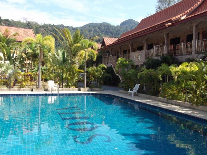 Sofia Garden Resort - Hotels and Accommodation in Thailand, Asia