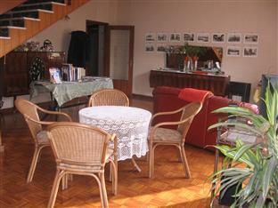 City Lounge B&B Catania - Breakfast Room