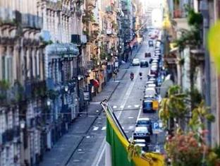 City Lounge B&B Catania - Surroundings