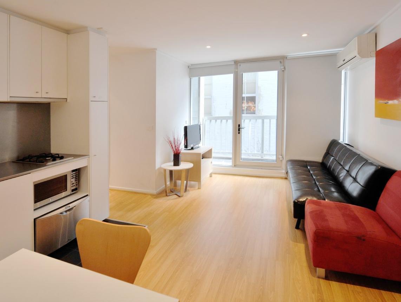 Ozstays Katz Apartment - Hotell och Boende i Australien , Melbourne