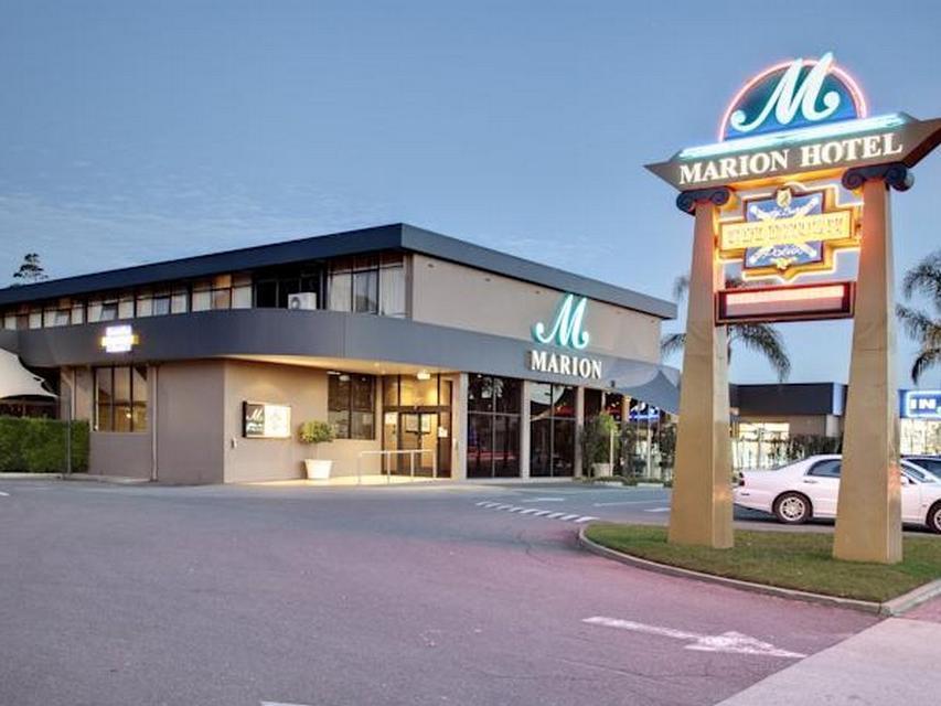 Marion Hotel - Hotell och Boende i Australien , Adelaide