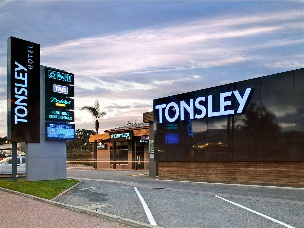Tonsley Hotel - Hotell och Boende i Australien , Adelaide