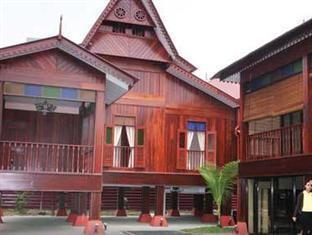 Villa Meriah