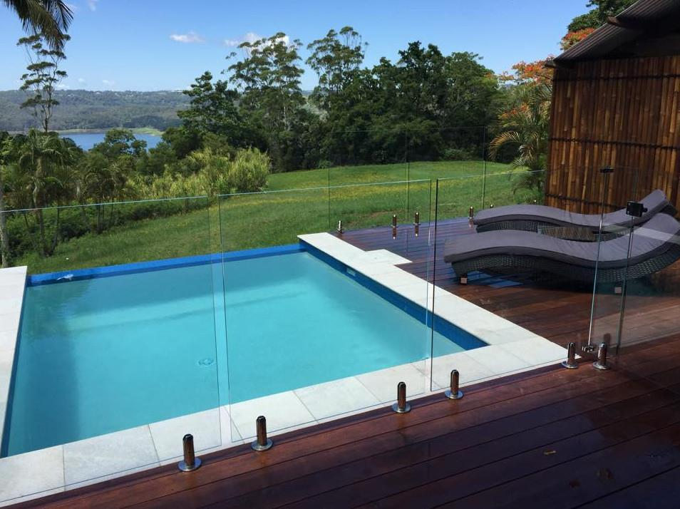 Montville Misty View Cottages - Hotell och Boende i Australien , Sunshine Coast