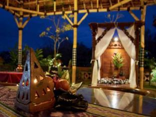 Ubud Hotel & Villas Malang - Interior