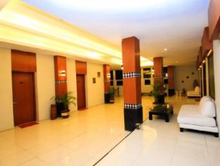 Ubud Hotel & Villas Malang - Lobby at 3rd Floor