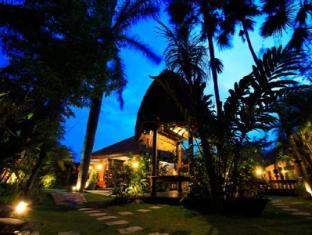 Ubud Hotel & Villas Malang - Night View