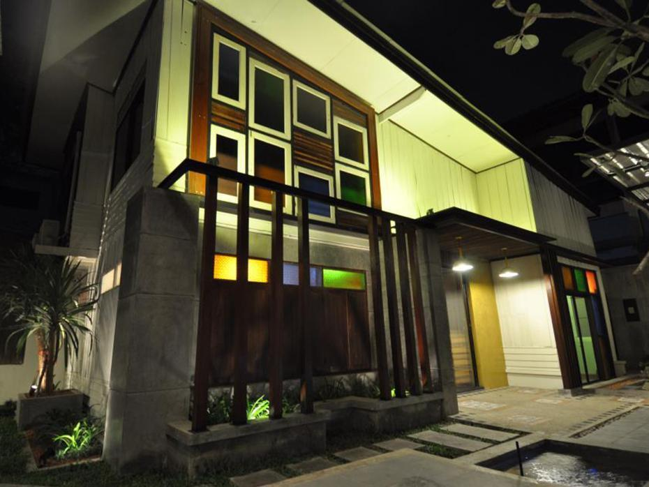 Nimman Soi9 Hotel - Hotels and Accommodation in Thailand, Asia