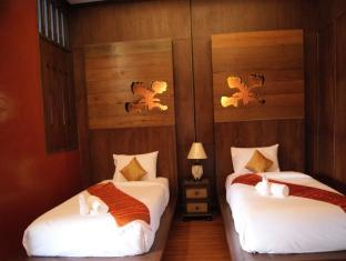 ชอมพอร์ ล้านนา บูติก รีสอร์ท (Chompor Lanna Boutique Resort)