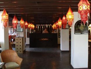 Chompor Lanna Boutique Resort