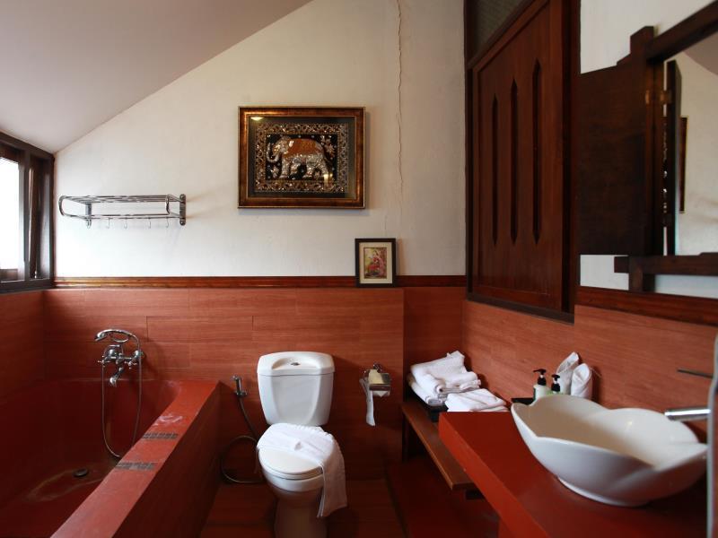 チョンプー ランナ ホテル3