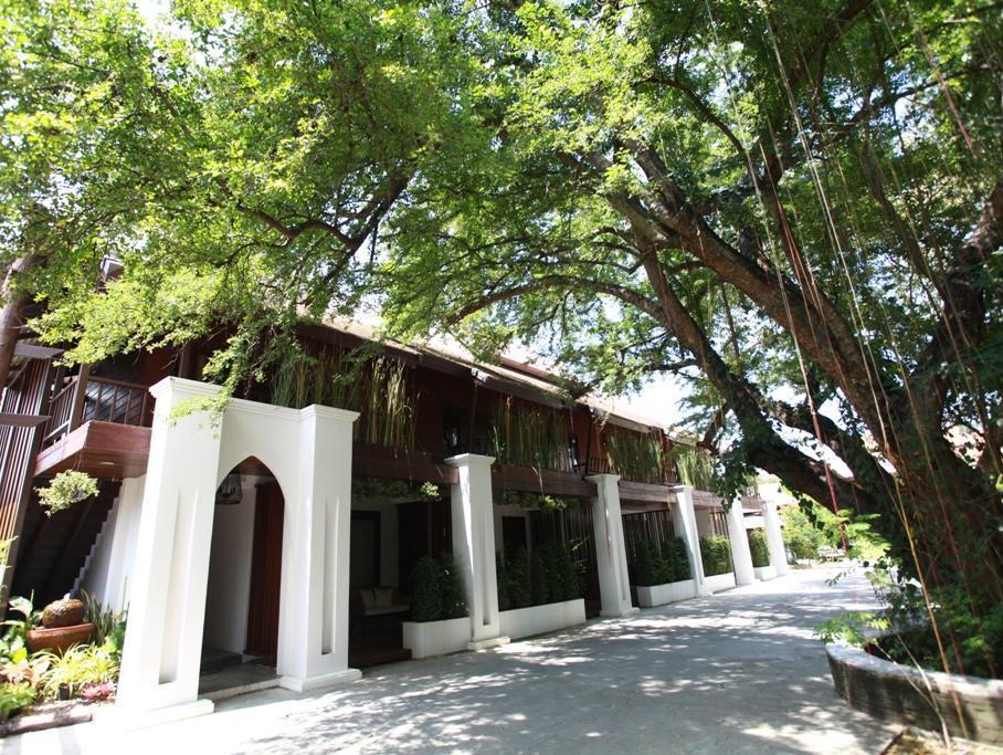 Chompor Lanna Hotel