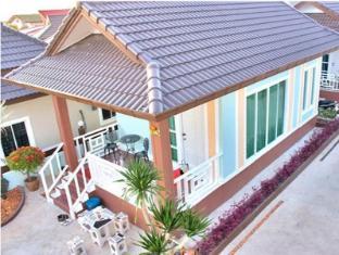 Kiang Dow Resort Pattaya - Exterior