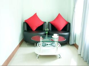 Kiang Dow Resort Pattaya - Superior Double