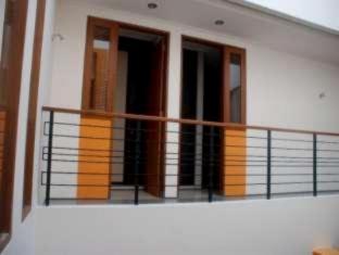 Farila Guest House سورابايا - المظهر الخارجي للفندق